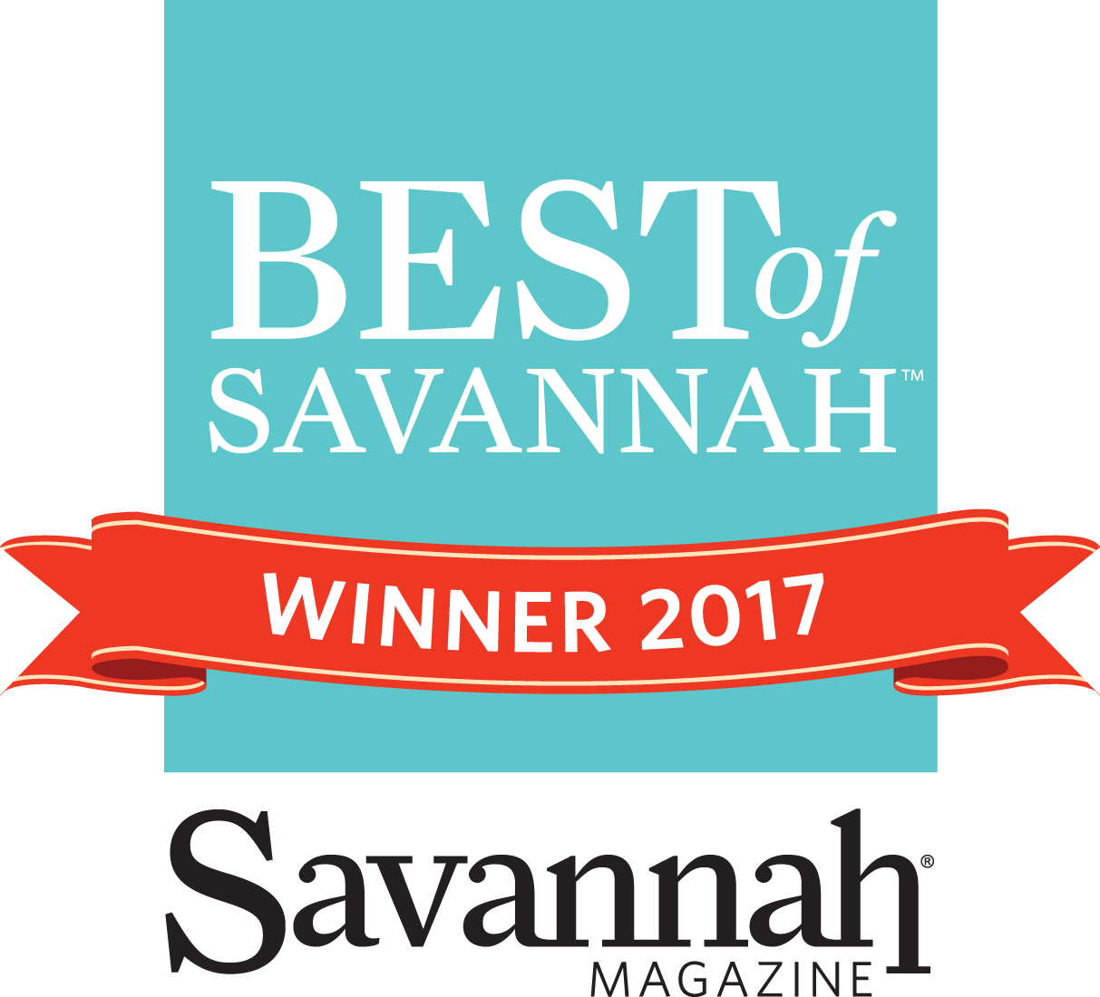 Image result for best of savannah 2017 winners