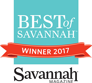 Best of savannah 2017