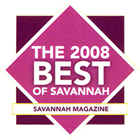 The 2008 Best of Savannah